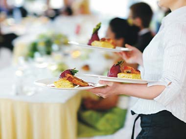 Catering, Partyservice